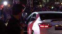20150318Mike&Ice @ Operning New corolla Altis Esport