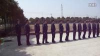 苏州万安保安服务有限公司春季大练兵