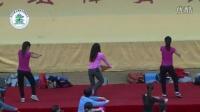 2015年北京市民健身操舞培训班-3