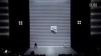 【怪咖搞笑】迪拜光影舞蹈:Black & White
