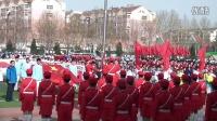 2015青岛市城阳区中小学生运动会