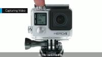 GoPro HERO4 Black:拍摄视频和照片(第二集)