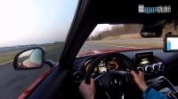 Autobild 2015奔驰AMG GT S 直线加速性能测试
