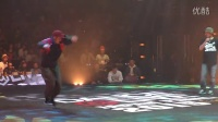 TAKESABURO vs HIRO BEST8 HOUSE  DANCE@LIVE 2015 FINAL