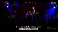 If I can talk I'd tell you-Evan Dando【环球百场LiveShow-Moshcam】