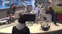 Zedd zu Gast im Studio - 1LIVE