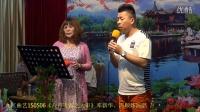 九江曲艺150506-21《六月飞霜之大审》邓新华、冯顺妹演唱