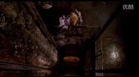 《猩紅山峰》劇場版預告片 黑暗奇幻 華麗而危險