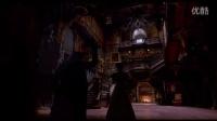 《猩紅山峰》台版正式中文預告 謎樣抖森迷惑米娅