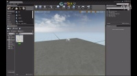 虚幻4教程 52-蓝图快速射击 - 6 - 让程序内容