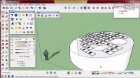 2 - Insert solar panels (Skelion tutorial)