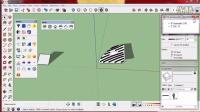 4 - Insert solar panels in non planar surface. Part 1 (Skelion tutorial)