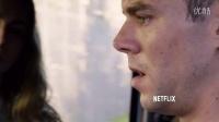 《超感八人組 第一季》人物檔案:Will