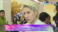[AFC中英双字] Mike & his first Chiness period drama in Dao Kra Jai on May 29, 2015