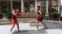 天津南开区和平区交界武术散打培训西南角大悦城鼓楼附近哪里有是武术散打防身
