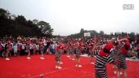 龙游县横山小学2010届学生二年级六一汇演