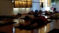 【江西米娅埃及东方舞学府】精准瑜伽·休息式