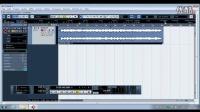 Cubase 5  音频的变速和变调_