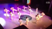 杭州下城少年宫跆拳道特技击破与品势