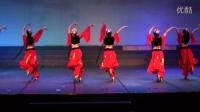 维族广场舞 - 欧阳欣悦 - 欧阳欣悦的第一博