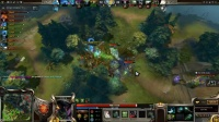 DOTA2 [集锦][ESL 2015] iG vs Cloud9 #3
