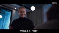 《史蒂夫·乔布斯》官方中文预告片