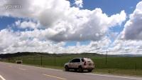 玛沁大草原