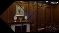 高贵,典雅,惊艳,蒂尼•倍斯特全屋原木定制广州建博会精彩夺目