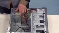 高一信息技術微課視頻 臺式機電腦組裝