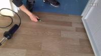 茂名室内安全地垫安装|珠海斗门幼儿园PVC现场施工过程