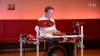 Lele - played by Oli Schulte on 2BOX DrumIt Five