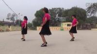 新民最美广场舞--32步