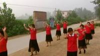 河北省故城县建国镇水坡舞蹈队《南京小拉》