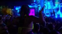【Tits完整版】WW 巴西Tomorrowland 2015 电子音乐节现场