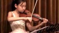 帕格尼尼《吉他与小提琴的大奏鸣曲》 第二乐章-A小调浪漫曲 太原 姜达刘晨璇演奏 吉他与小提琴