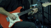 Andy Aledort Plays John Page Classic at Nuthouse Recording