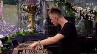 Nicky Romero Live at Tomorrowland 2015