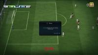 NEST2015 FIFA 大众组B组 8进4:王大兴 VS 成炳龙