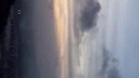 日照岚山……风下头的怎么受