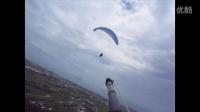 台灣宜蘭滑翔傘體驗 北宜61K滑翔傘體驗