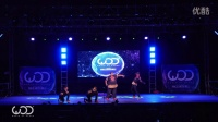 Le Danseurs Fantastique - World of Dance Los Angeles 2015