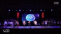 Hall of Fame - World of Dance Los Angeles 2015