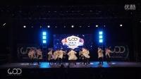 Godzillafunk  - World of Dance Finals 2015