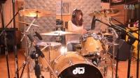 泰国核妹Muki - Zedd - Stay The Night ft. Hayley Williams Drum Remix