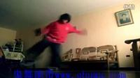 鬼舞地带-最新鬼步舞曳步舞国外视频HARDSTYLE KILLERZ 2015