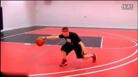 【中文字幕】5分钟学会艾弗森招牌过人动作-变向换手运球!