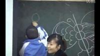 2015優質課視頻《可愛的小蟲》小學美術嶺南版一上第10課-深圳-育才第三小學:王維