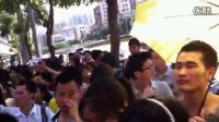 天津河东路维迈店开业现场直播