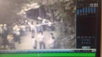 重庆市江北区征地强拆民房视频