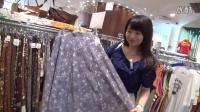 惊奇日本:玩转日本的二手服装店